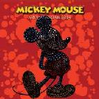calendario 2014 mickey mouse 30x30cm-9783832764937