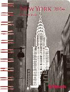 agenda 2014 new york 8x13 cm-4002725765512