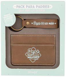 mr wonderful pack para padres que son un tesoro-8435460710480