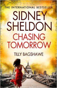 Chasing Tomorrow por Sidney Sheldon;                                                                                    Tilly Bagshawe epub