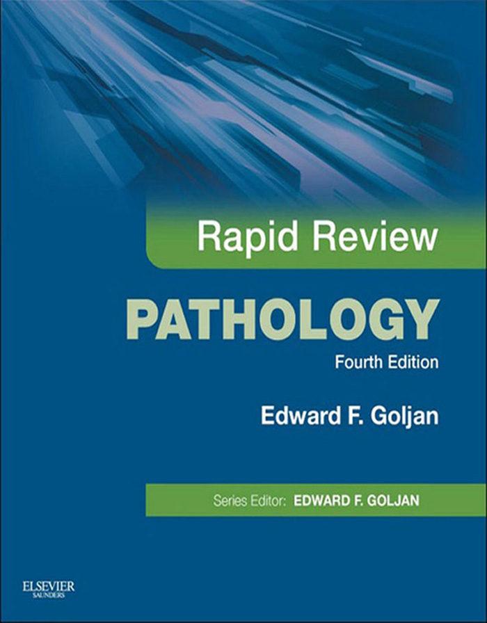 RAPID REVIEW PATHOLOGY E-BOOK EBOOK | EDWARD F. GOLJAN | Descargar ...