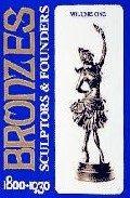 Bronzes: Sculptors And Founders, 1800-1930 (volumen 1) por Harold Berman Gratis