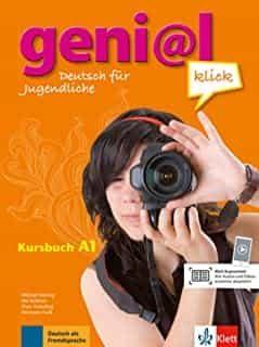 Genial Klick 1 Alum+2cd por Vv.aa. epub