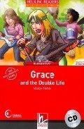 grace double life (incluye cd)-9783852721200
