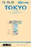 descargar TOKIO, PLANO CALLEJERO (1:17000) pdf, ebook