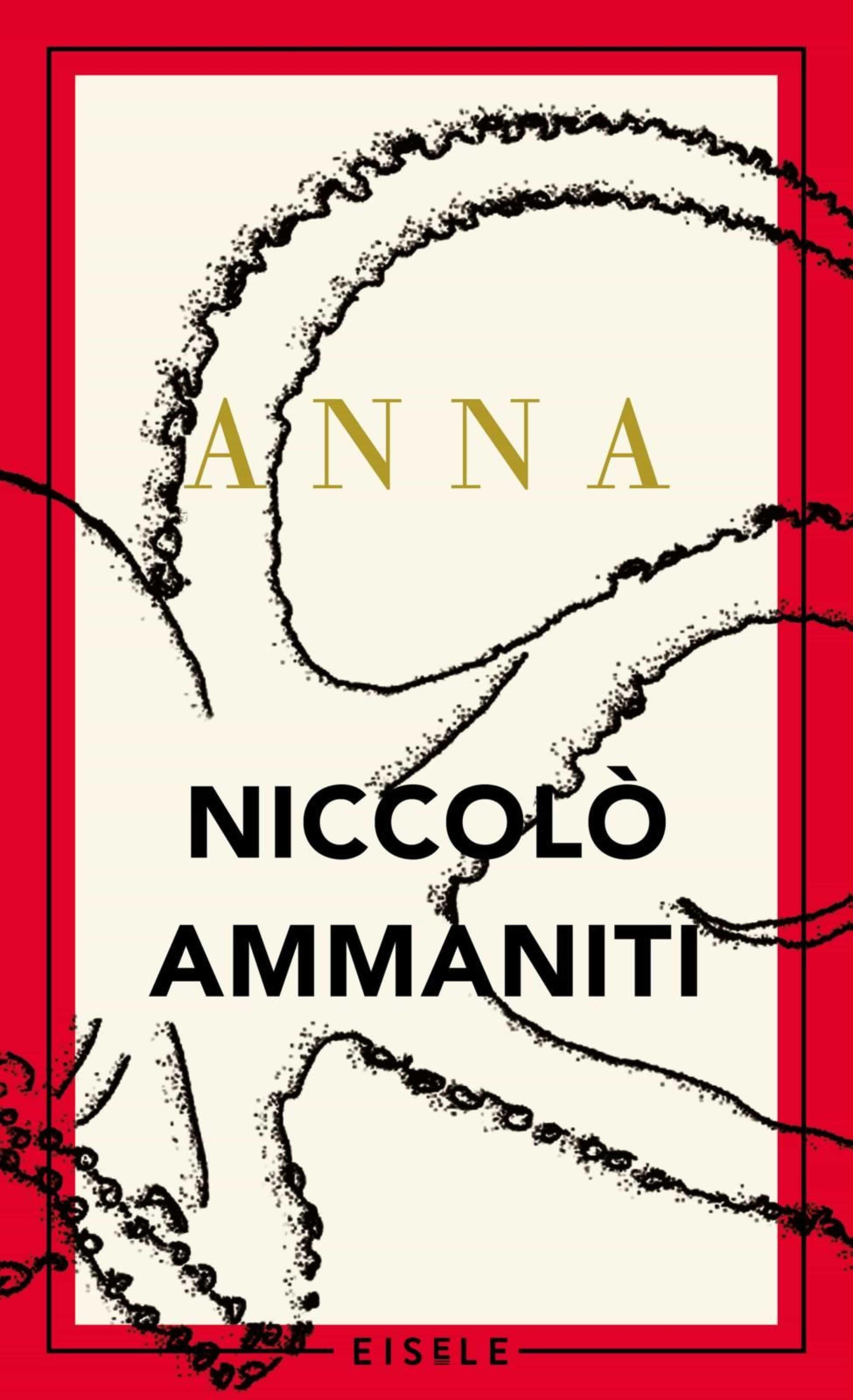 Ammaniti pdf anna