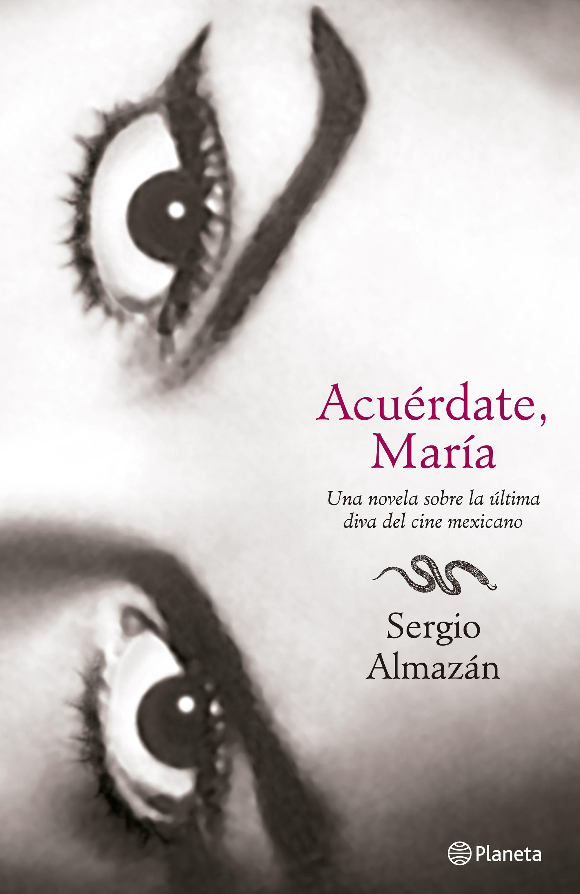 Acuérdate María   por Sergio Almazan epub
