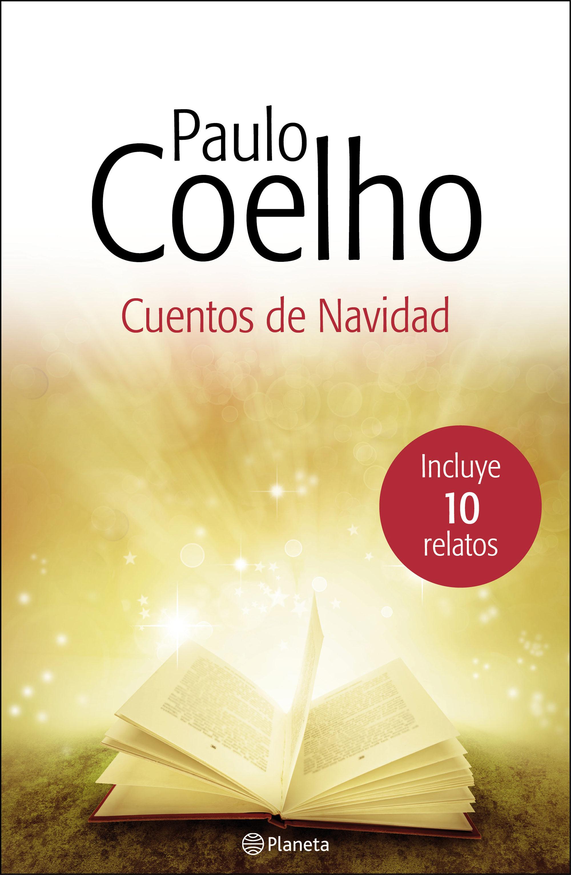 Cuentos De Navidad De Paulo Coelho Ebook Paulo Coelho Descargar