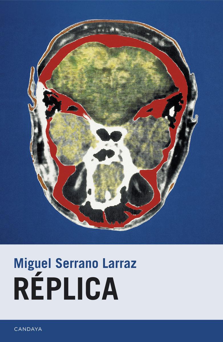 Réplica por Miguel Serrano