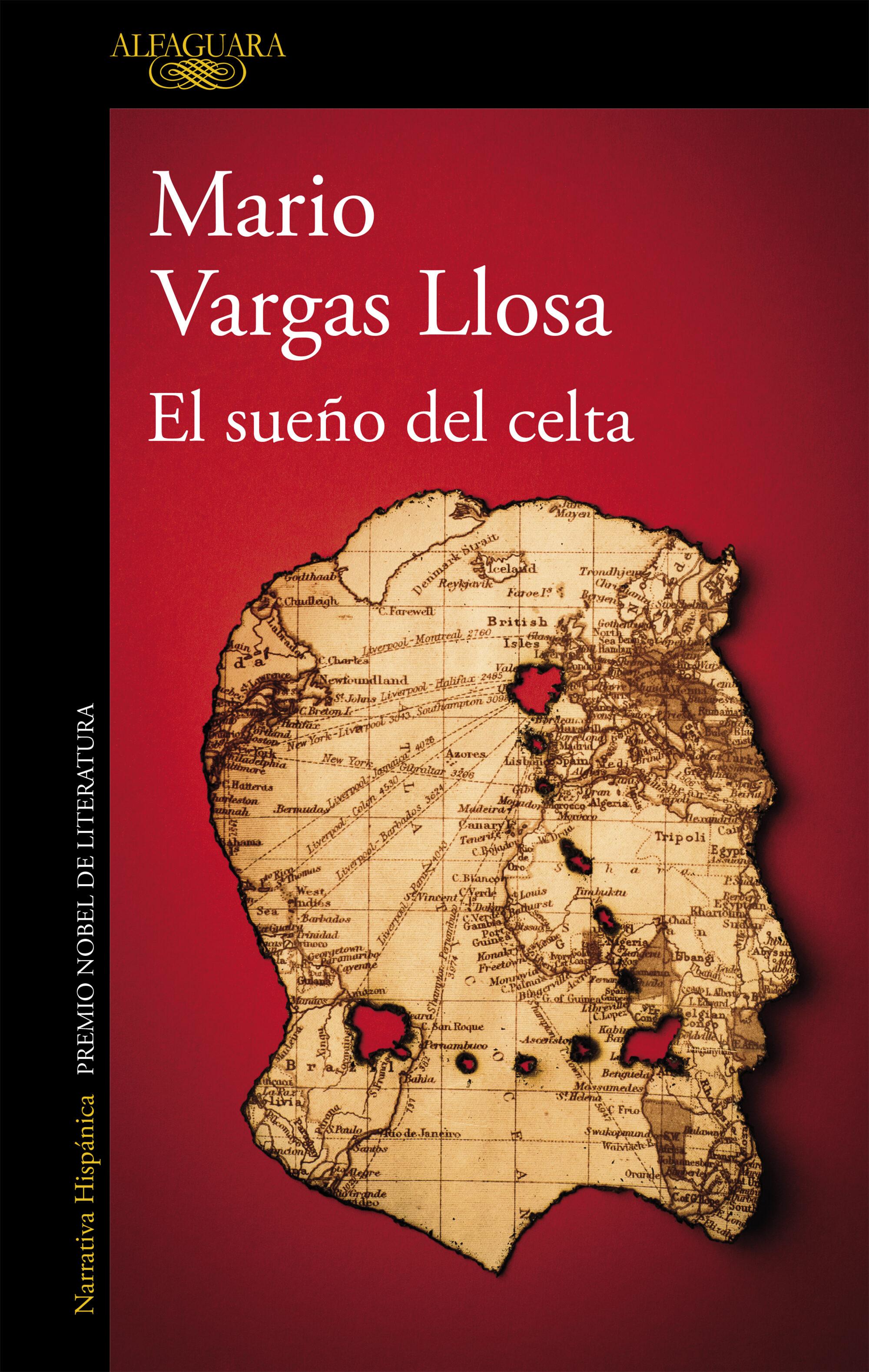 El Sue�o Del Celta (ebook)mario Vargas Llosa9788420493800