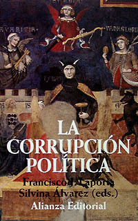 la corrupcion politica-francisco j. laporta-silvina alvarez-9788420694900