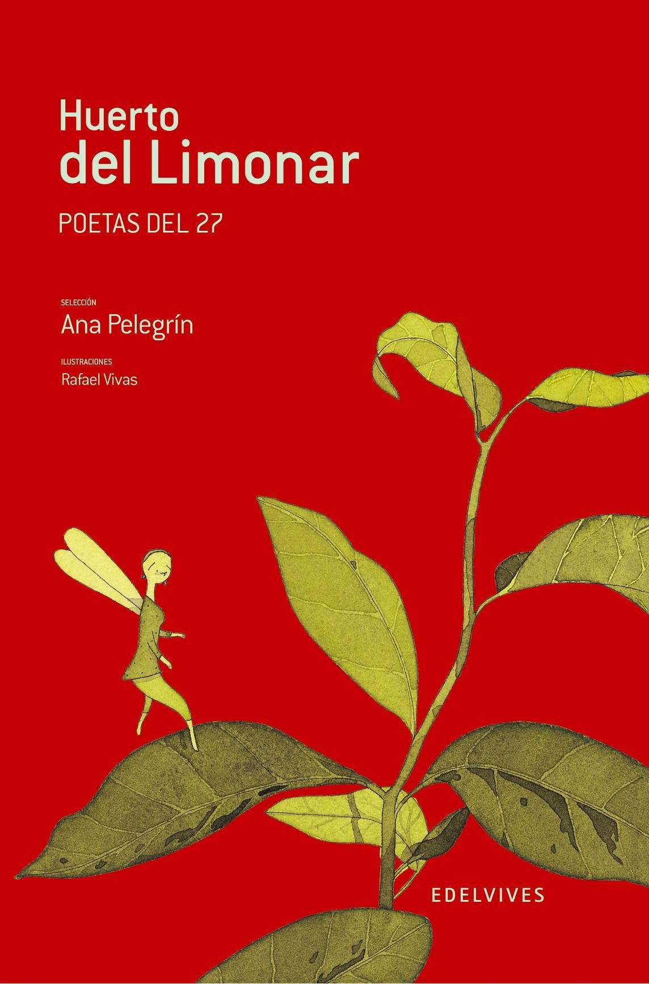 Huerto Del Limonar por Ana Pelegrin
