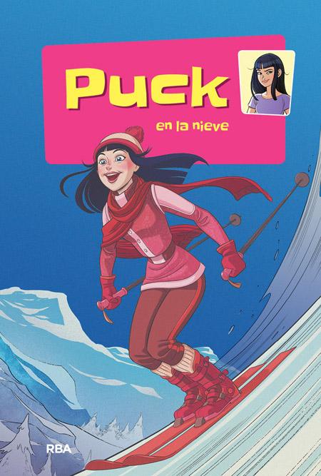 Puck 4: En La Nieve por Lisbeth Werner