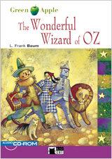 The Wonderful Wizard Of Oz (material Auxiliar Eso) por Lyman Frank Baum epub