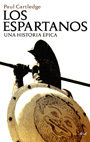 Los espartanos (eBook)