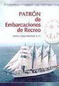 Patron De Embarcaciones De Recreo por Emilio Lopez Martinez epub