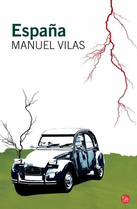 Resultado de imagen de españa manuel vilas