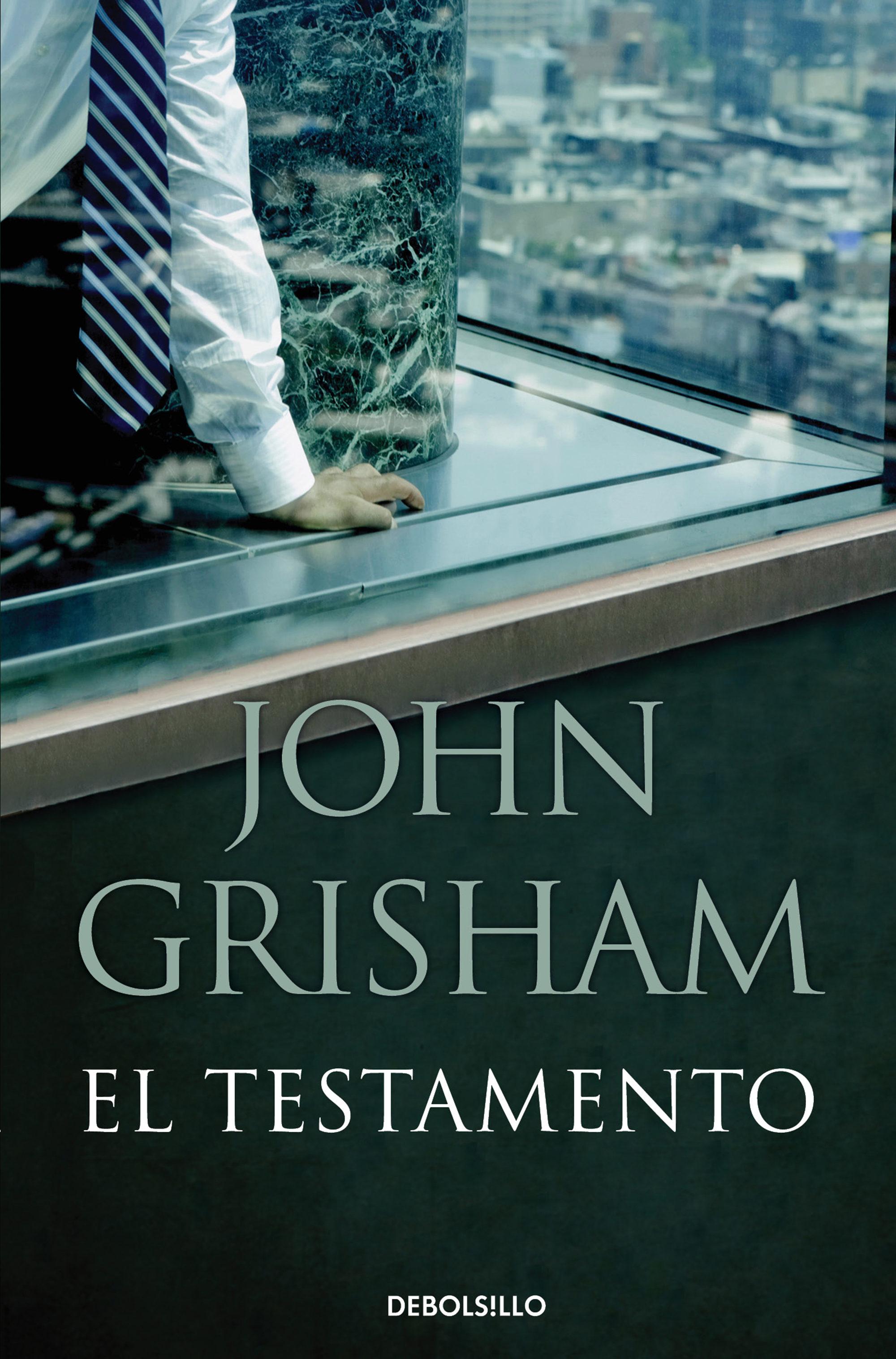 El testamento ebook john grisham 9788466332200
