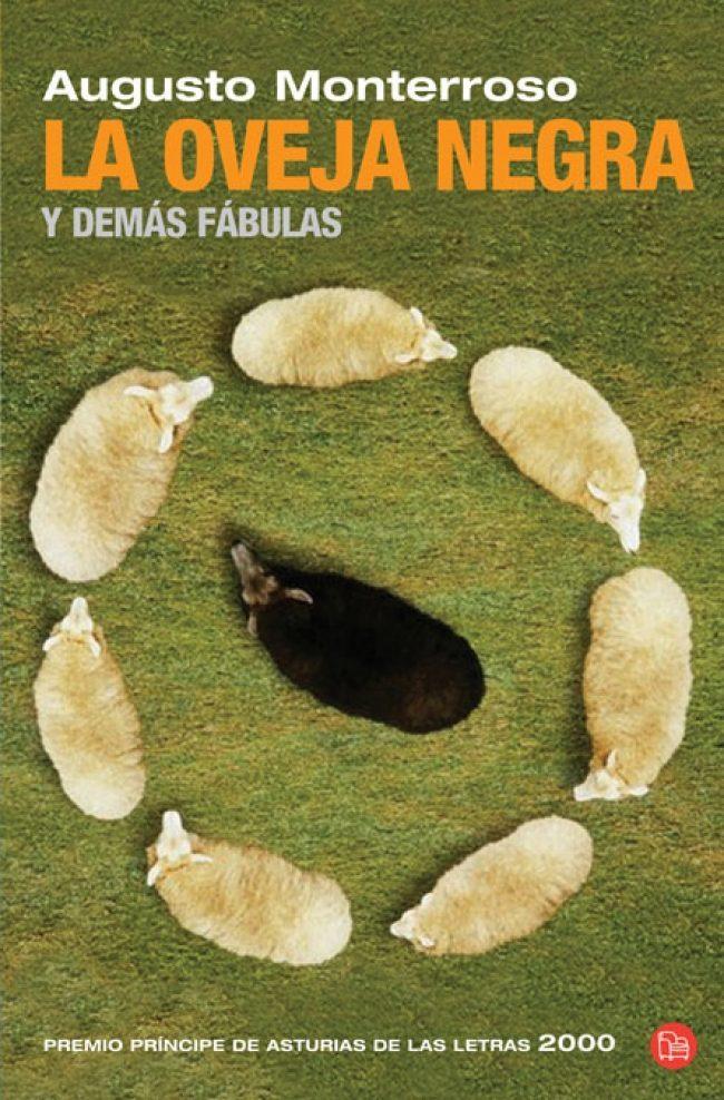 La Oveja Negra por Augusto Monterroso Gratis