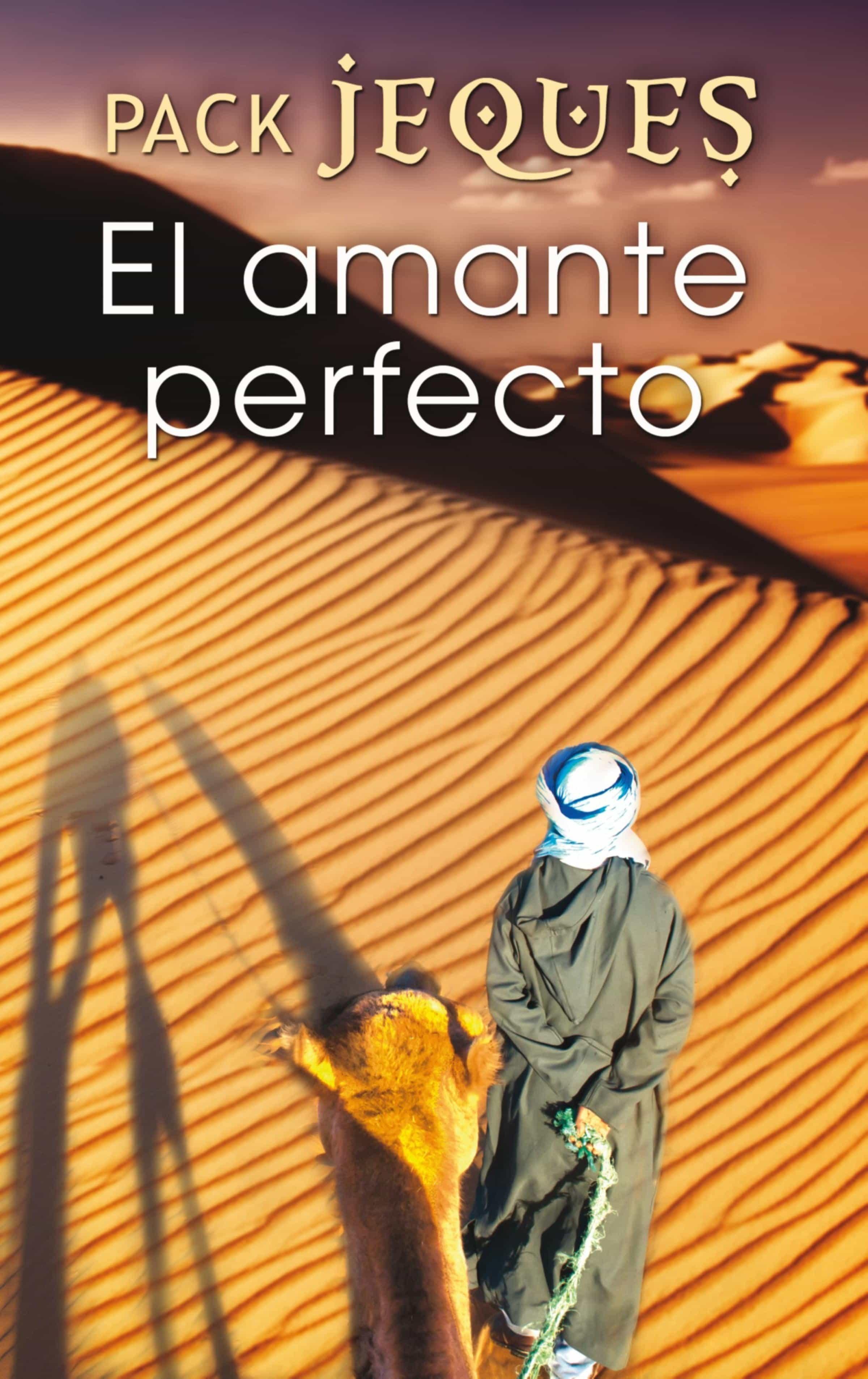 Pack jeques el amante perfecto ebook 9788468761800