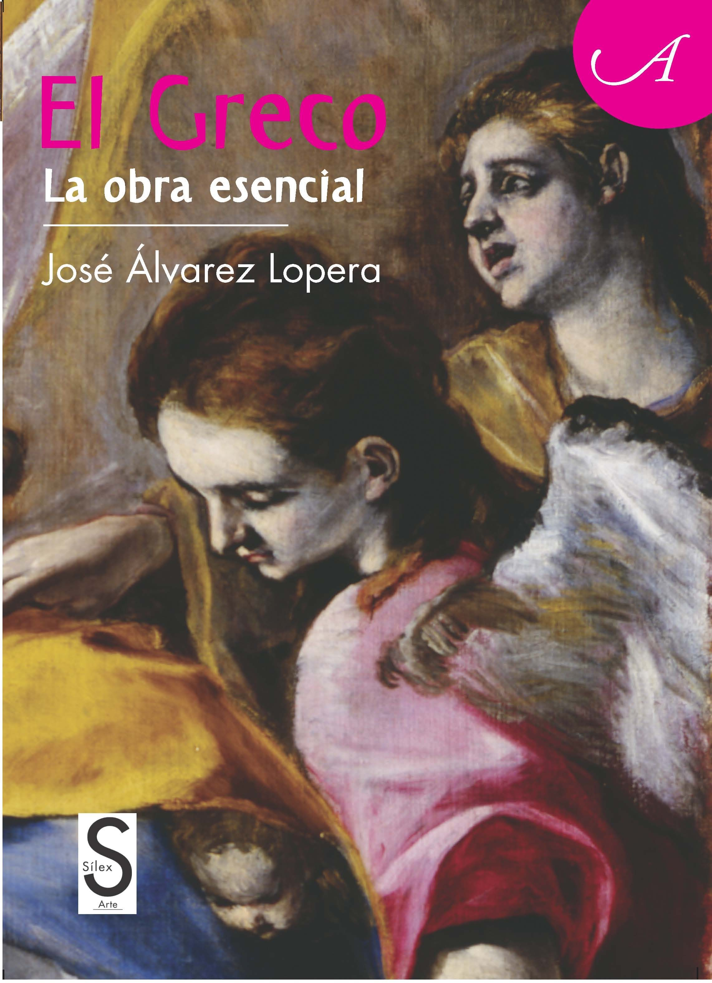 El Greco por Jose Alvarez Lopera epub