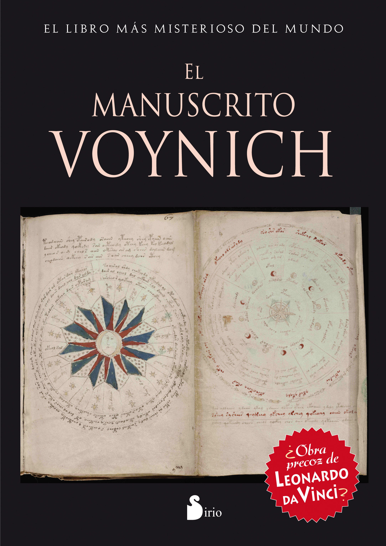 el manuscrito voynich-9788478089000