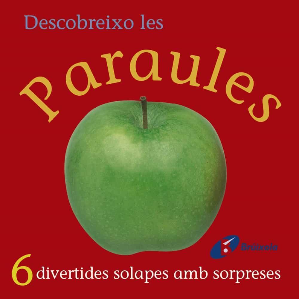 Descobreixo Les Paraules por Vv.aa. epub