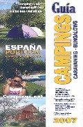 Guia De Campings 2007 por Vv.aa.
