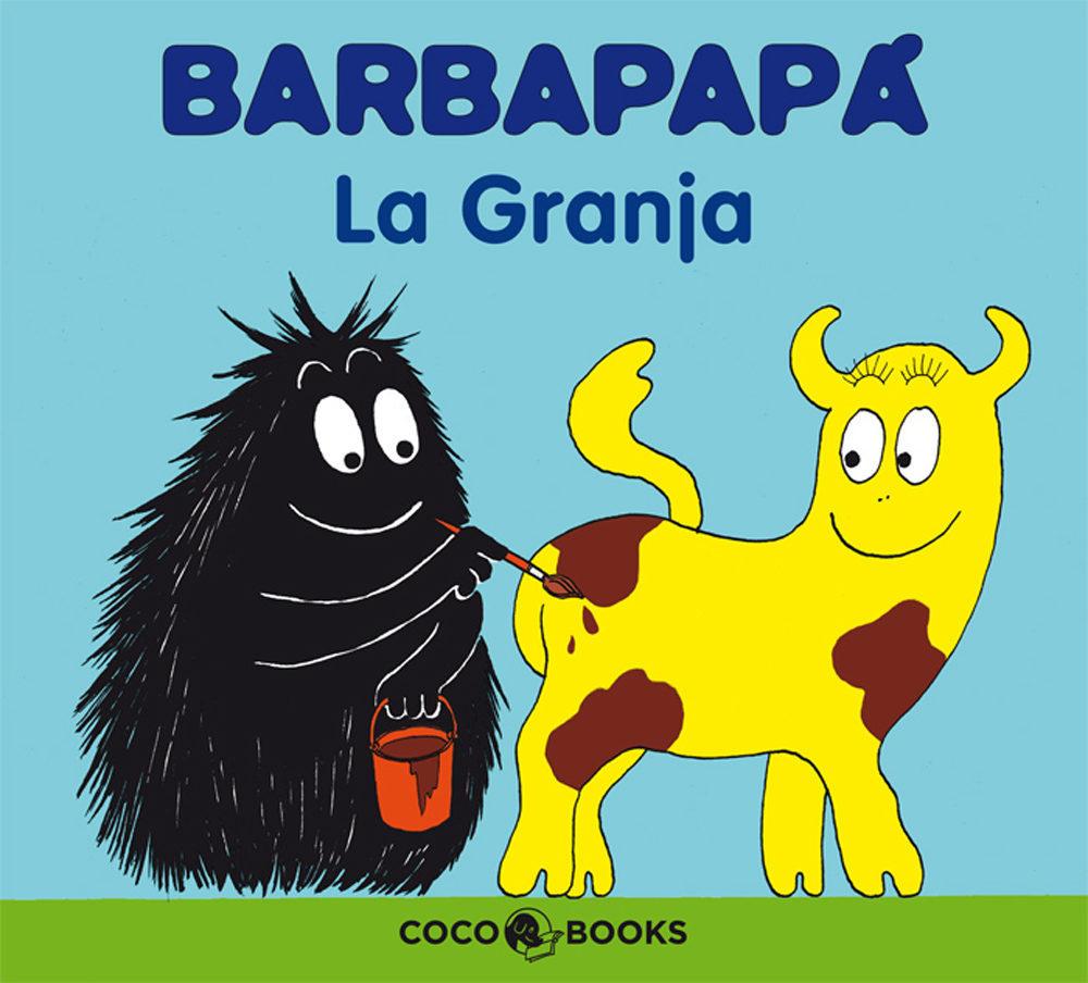 Barbapapa: La Granja por Annette Tison;                                                                                    Talus Taylor epub