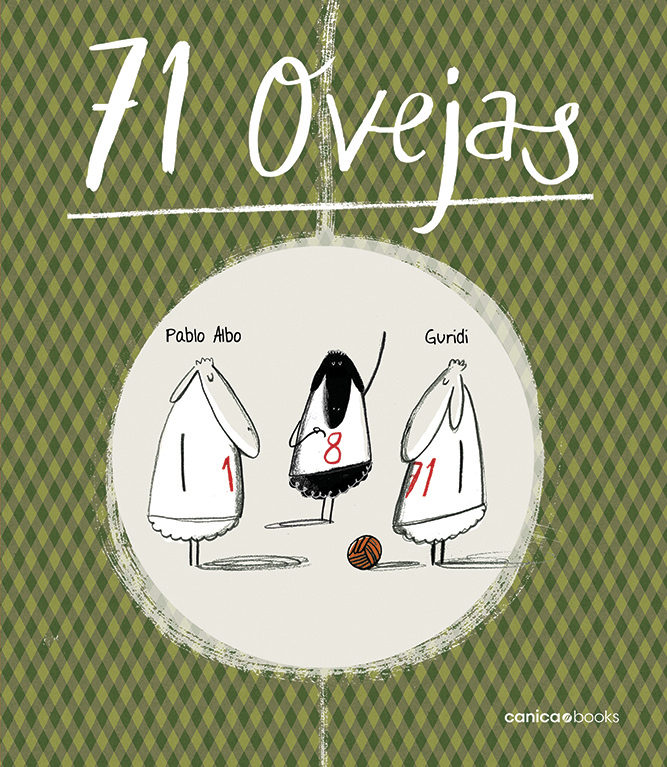 71 Ovejas por Pablo Albo epub