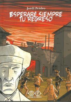 Esperaré Siempre Tu Regreso por Jordi Peidro Torres