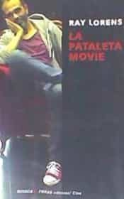 la pataleta movie-lorens ray-9788494801600