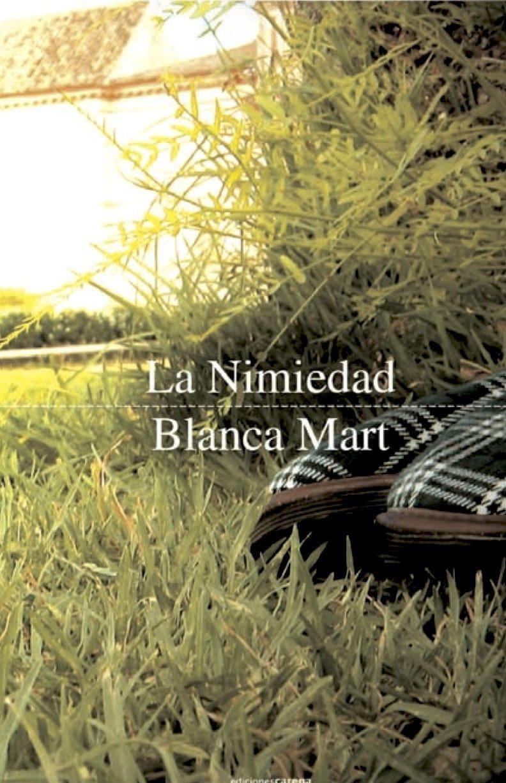 La Nimiedad por Blanca Mart epub