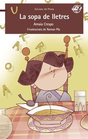 La Sopa De Lletres por Ramon Pla epub