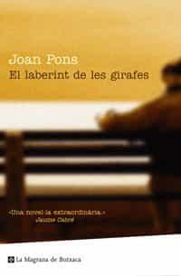 El Laberint De Les Girafes por Joan Pons Gratis