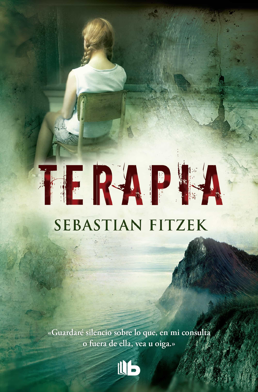 Terapia por Sebastian Fitzek