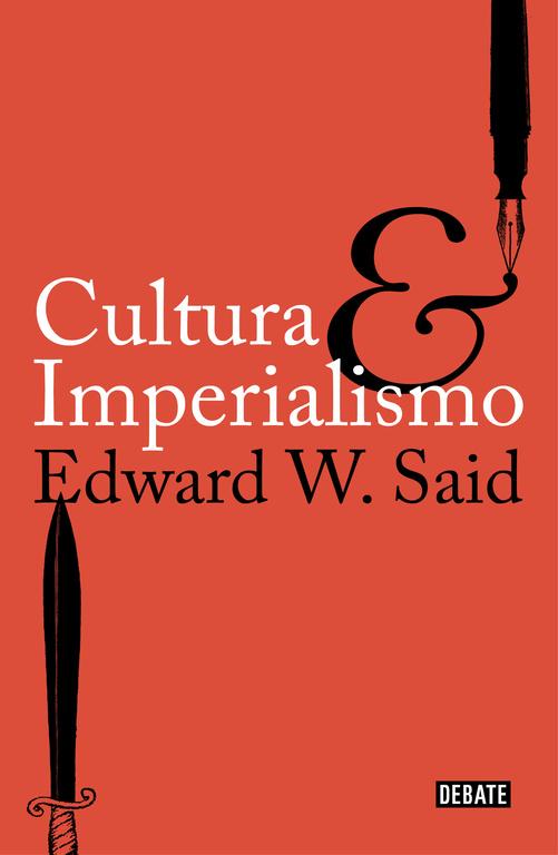 Cultura E Imperialismo por Edward W. Said