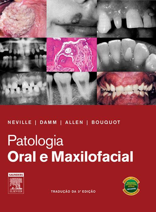 Patolog a oral y maxilofacial contempor nea Philip Sapp