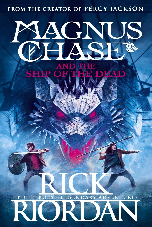 Magnus Chase y los Dioses de Asgard gratis pdf descargar