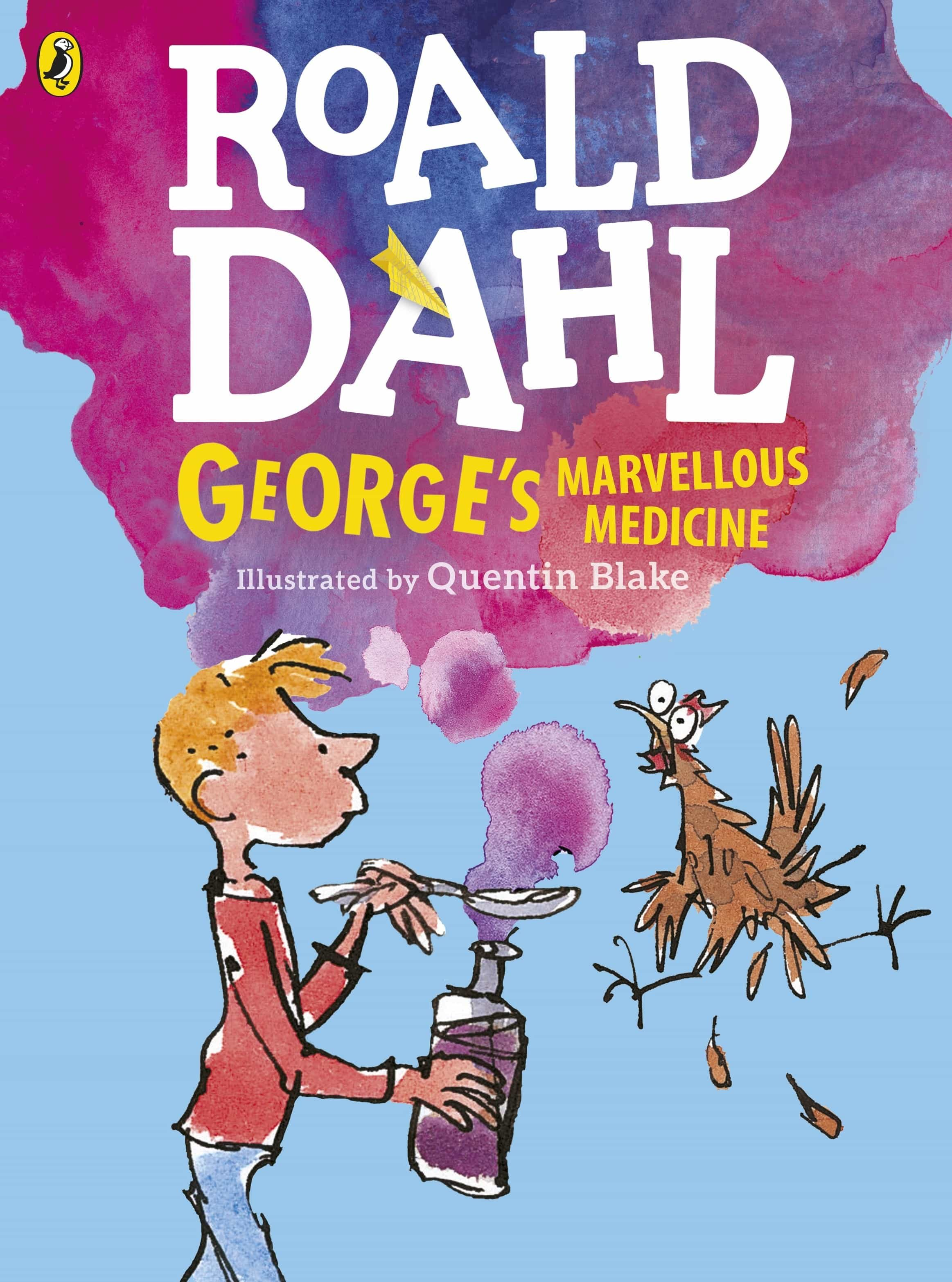 The Witches Roald Dahl Pdf