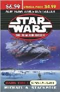 Star Wars The New Jedi Order Dark Tide I: Onslaught por Michael A. Stackpole