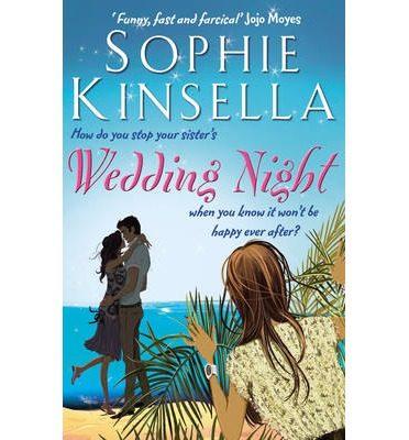 Wedding Night por Sophie Kinsella epub