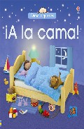 A La Cama (dime Lo Que Ves) por Joe Litchfield;