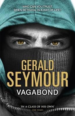 vagabond-gerald seymour-9781444758610