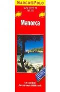Menorca: Mapa Turistico (1:55555) por Vv.aa. Gratis