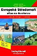 Urlaubsatlas Mittelmeer = Holiday-atlas Mediterranean Sea = Atlas De La Mediteranee Pour Vacance (1:650000 Europa; Europe 1:3500000) (freytag And Berndt) por Vv.aa. epub