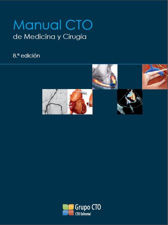 manual cto medicina y cirugia 8 edicion pdf