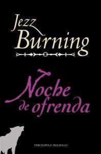 jezz burning noche de ofrenda