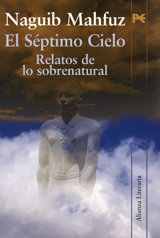descargar EL SEPTIMO CIELO: RELATOS DE LO SOBRENATURAL pdf, ebook