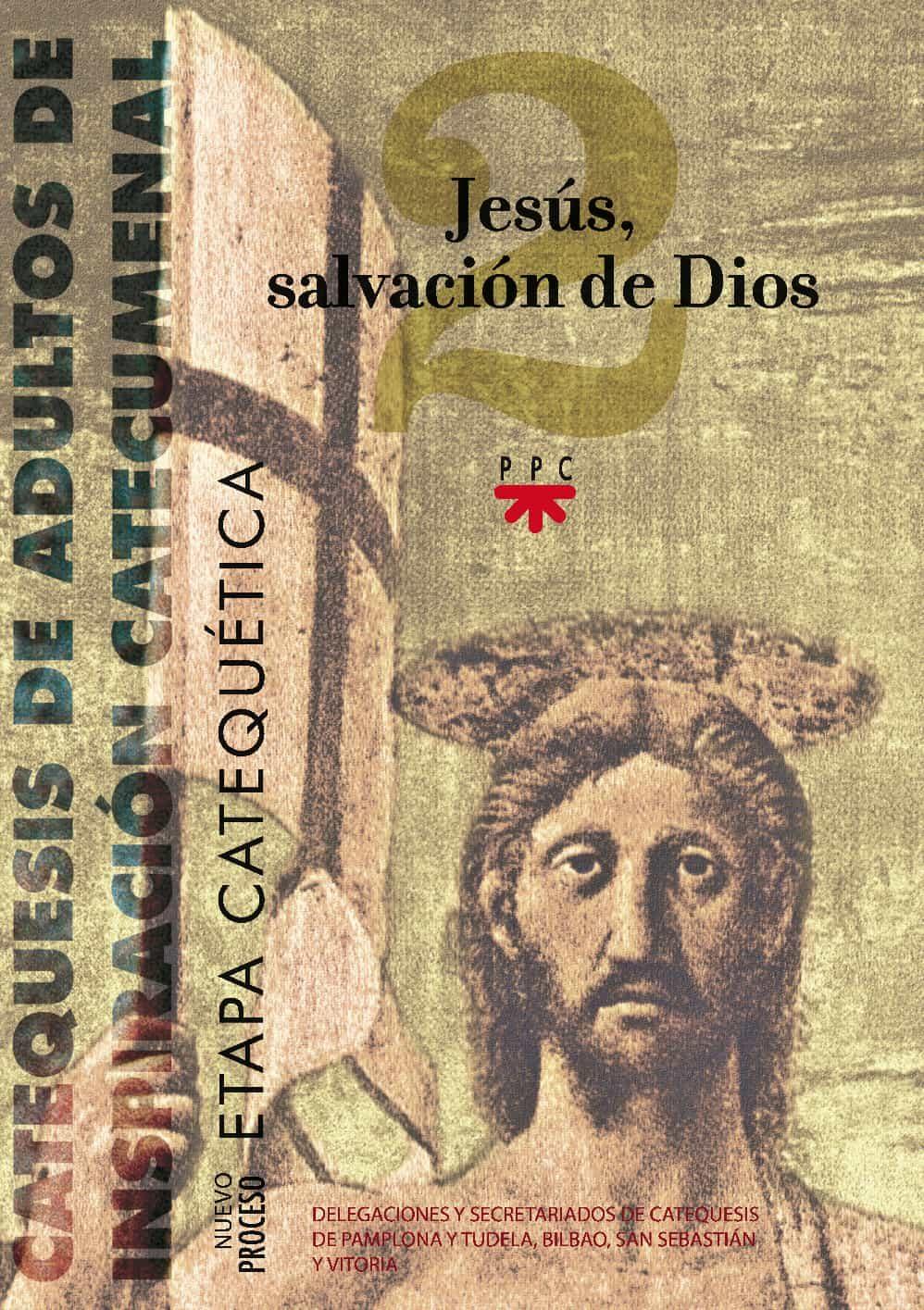 Jesus Salvacion De Dios por Vv.aa.